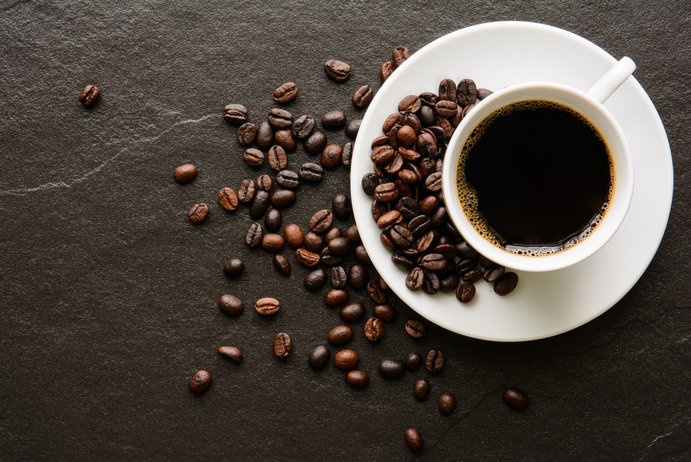A Cup Of Coffee A Day Can Help You Live In A Healthy Way