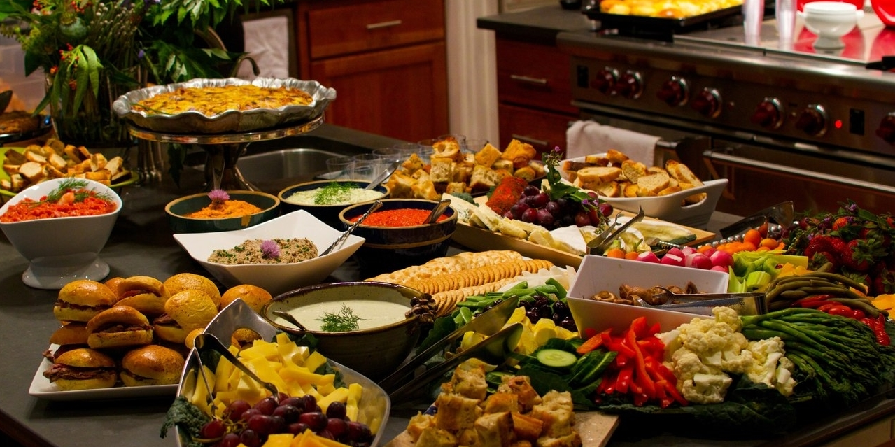 Asian Catering Services For Wedding & Other Events