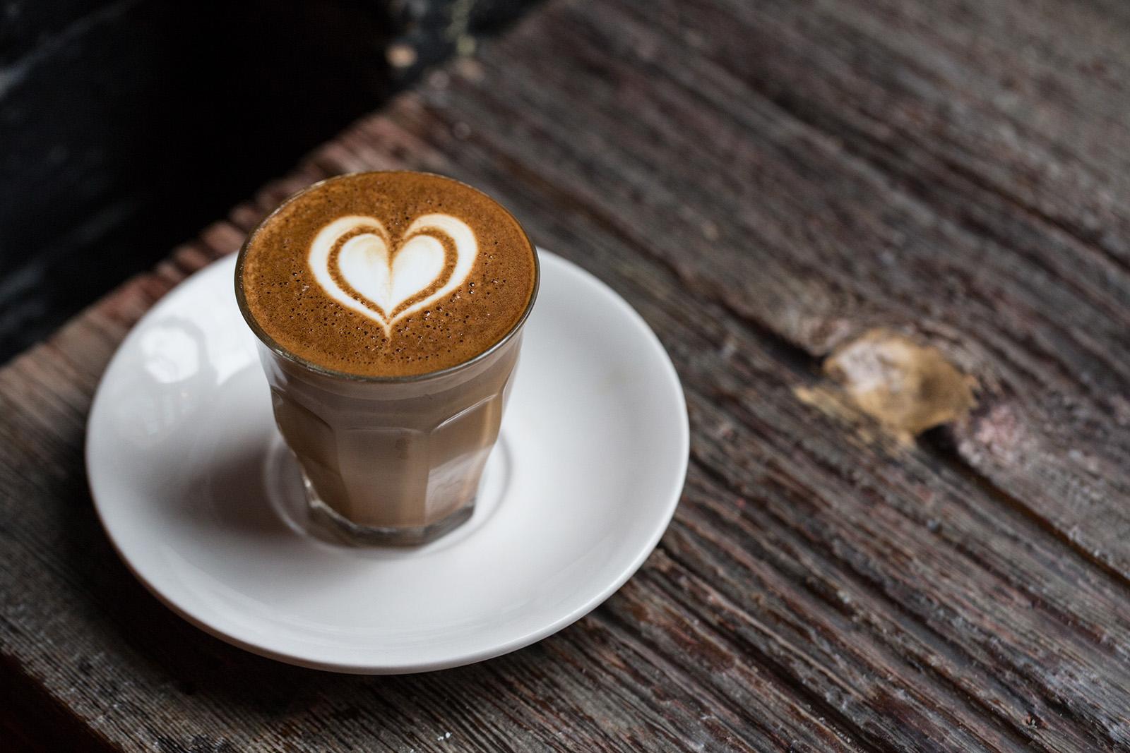 Britain's Love For The Coffee Bean