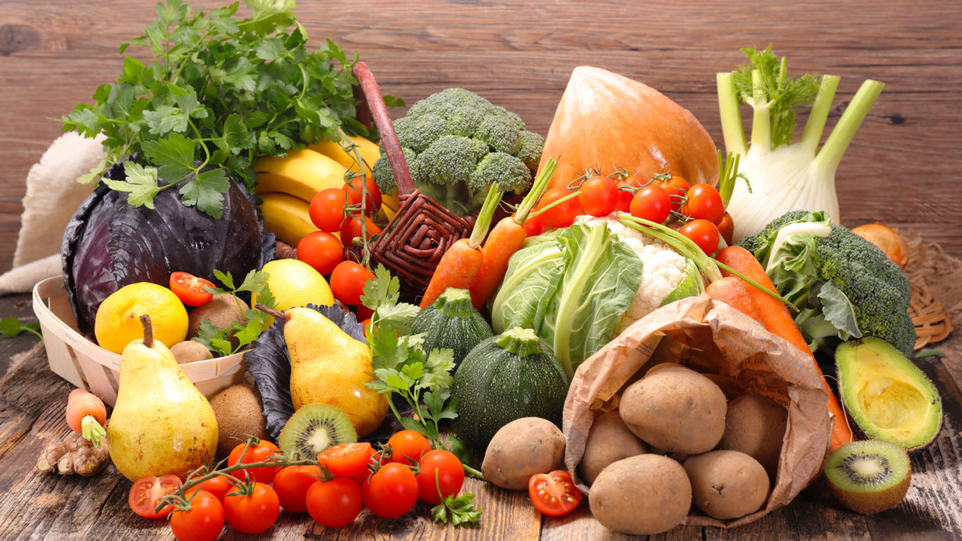 Does the Raw Food Diet Promote Healthy Eating and Weight Loss?