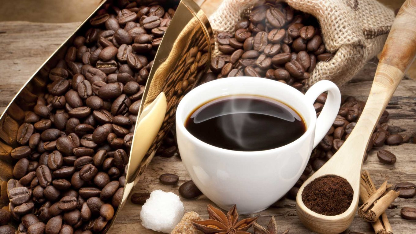 How to Choose The Best Coffee as Per Your Taste