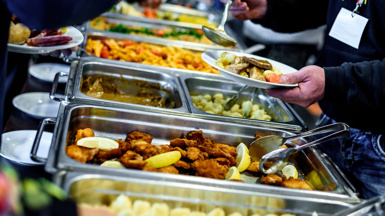 Marwar Cuisine India
