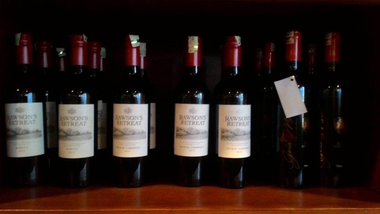 Organic wines Italy