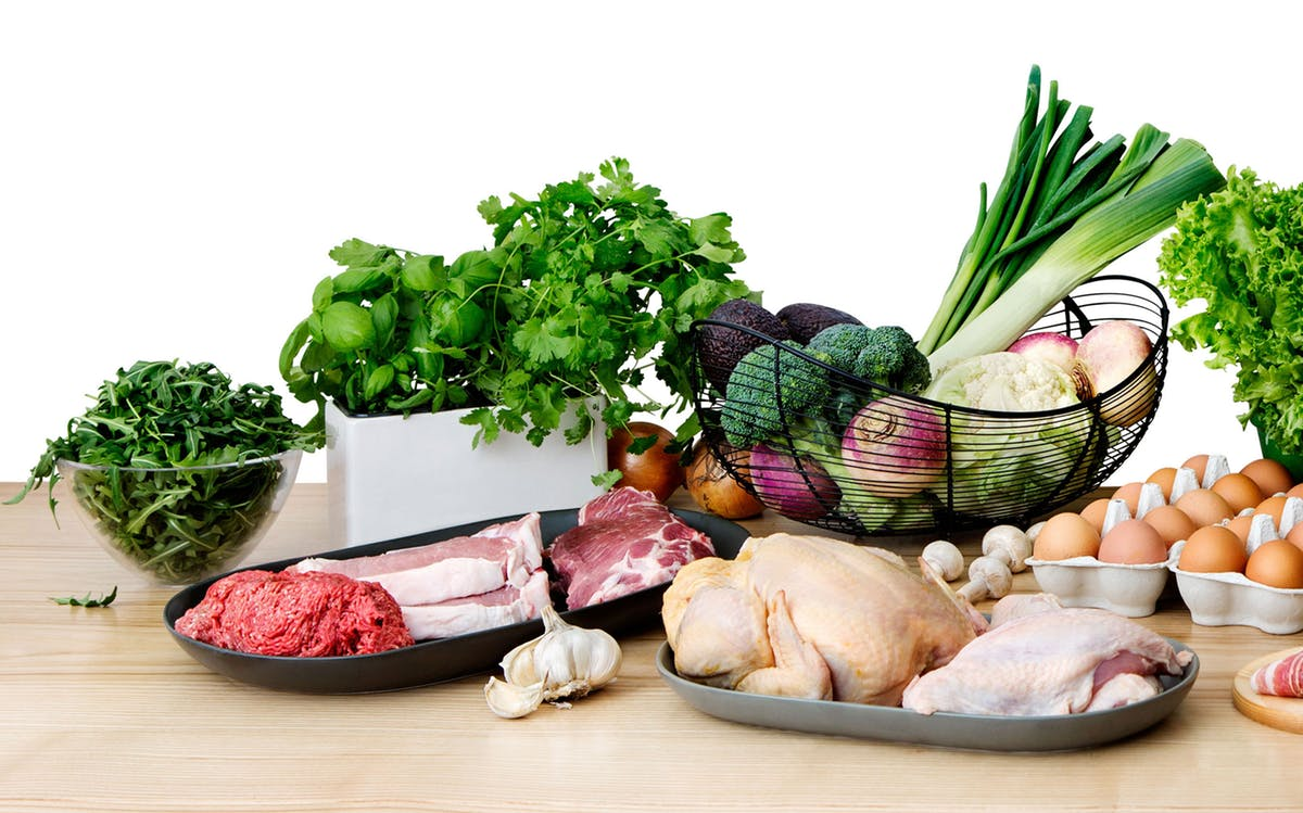 Raw Food Diet - Eat Yourself Healthy