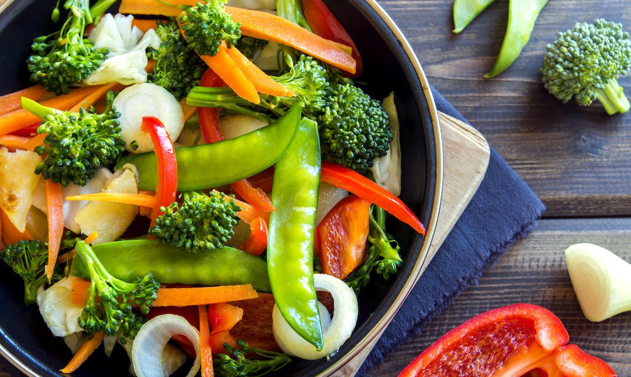 The Raw Food Diet Philosophy